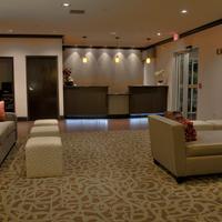 Baymont Inn & Suites Dallas/ Love Field Lounge