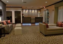 Baymont Inn & Suites Dallas/ Love Field - Dallas - Lobi