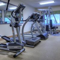Baymont Inn & Suites Dallas/ Love Field Fitness Center