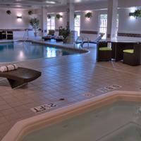 Baymont Inn & Suites Dallas/ Love Field Indoor Swimming Pool