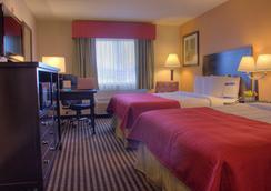 Baymont Inn & Suites Dallas/ Love Field - Dallas - Kamar Tidur