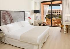 H10 Costa Adeje Palace - Adeje - Kamar Tidur