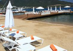 Grand Yazici Hotel & Spa Bodrum - Boutique Class - Bodrum - Pantai