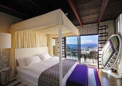 Grand Yazici Hotel & Spa Bodrum - Boutique Class - Bodrum - Kamar Tidur