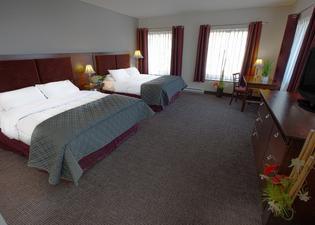 Hotel Universel