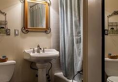 The Townhouse Inn of Chelsea - New York - Kamar Mandi
