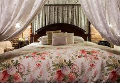 The Townhouse Inn of Chelsea - New York - Kamar Tidur