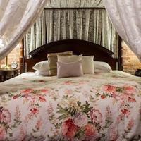 The Townhouse Inn of Chelsea Guestroom