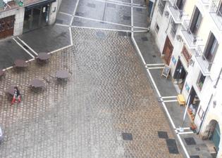 Albergue Plaza Catedral