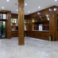 Hotel Liabeny Lobby View