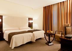 Hotel Liabeny - Madrid - Kamar Tidur
