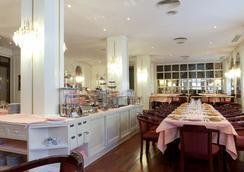 Hotel Liabeny - Madrid - Restoran