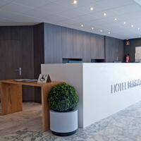 Hotel Bernat II Reception
