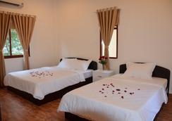 Castaways Resort - Phu Quoc - Kamar Tidur
