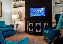 Seton Hotel - New York - Lounge
