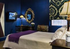 Seton Hotel - New York - Kamar Tidur