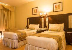 The Red Maple Mashal - Indore - Kamar Tidur