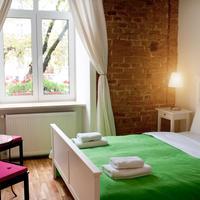 Danylo Inn Guestroom