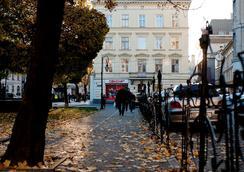Danylo Inn - Lviv - Pemandangan luar