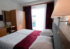 Hotel Petka - Dubrovnik - Kamar Tidur