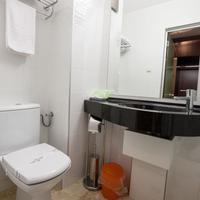 Hotel Citadella Bathroom