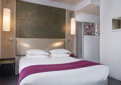 Hotel De France Invalides - Paris - Kamar Tidur