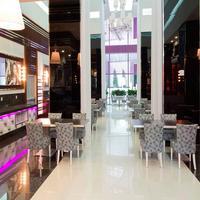 Riu Plaza New York Times Square Hotel Bar