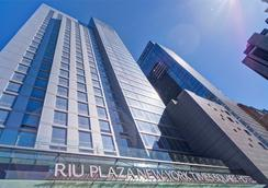 Riu Plaza New York Times Square - New York - Bangunan