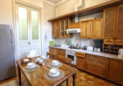 Like Hostel Krasnodar - Krasnodar - Dapur