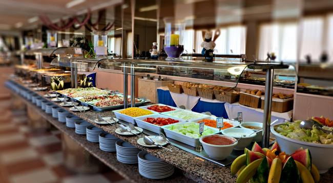 Hotel Alone - Alicante - Restaurant