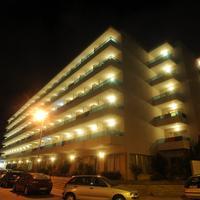 Hotel Natura Park FACHADA