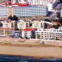 Hotel Natura Park EXTERIOR