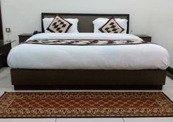 Hotel Sakoon - Dehradun - Kamar Tidur