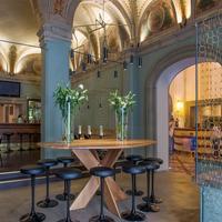Grand Hotel Cavour Hotel Bar