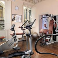 Grand Hotel Cavour Gym