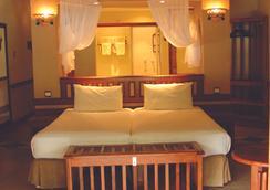 Chobe Safari Lodge - Kasane - Kamar Tidur