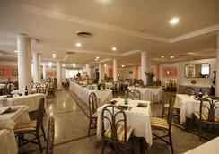 Rina Hotel - Alghero - Restoran