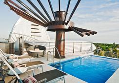 Senator Banus Spa Hotel - Estepona - Kolam