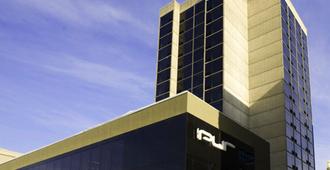 Hotel Pur Quebec - Kota Quebec - Bangunan