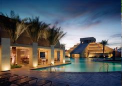 Cancun Resort by Diamond Resorts - Las Vegas - Kolam
