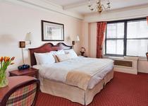 The Milburn Hotel
