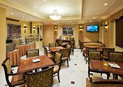 The Milburn Hotel - New York - Restoran