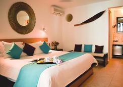 Hotel Casa Ticul - Playa del Carmen - Kamar Tidur