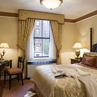 The Lucerne Hotel Guest room