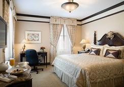 The Lucerne Hotel - New York - Kamar Tidur