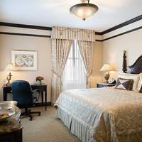The Lucerne Hotel Guestroom