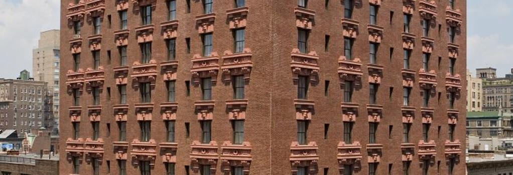 The Lucerne Hotel - New York - Building