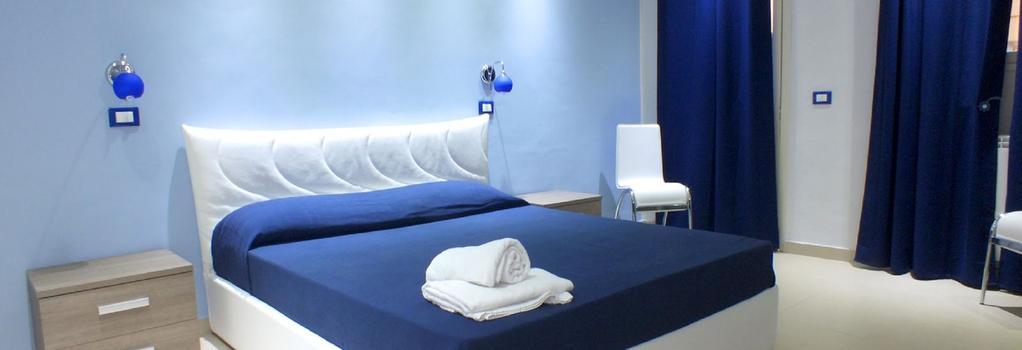 Costa del Sole Hotel - Catania - Bedroom
