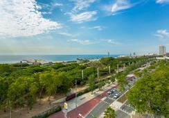 Homearound Rambla Suite & Pool - Barcelona - Pantai