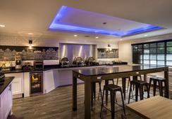 The Row Hotel - San Jose - Restoran